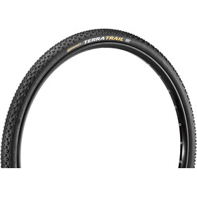 Continental Terra Trail ProTection Folding Tyre 40-584 TLR, negro